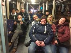 Straßenbahn-WF